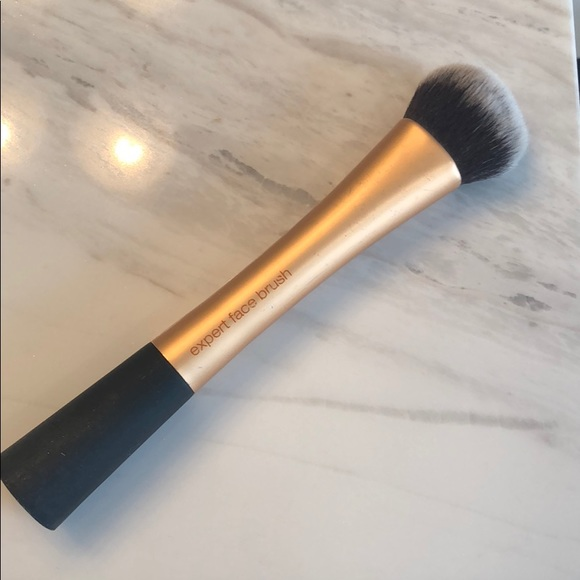 Real Techniques Makeup Expert Face Brush Poshmark